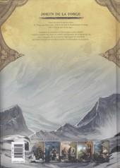 Verso de Nains -6- Jorun de la Forge