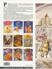 Verso de Les aigles décapitées -6a95- Alix