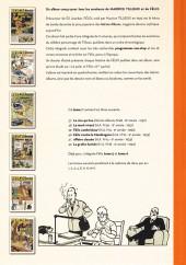 Verso de Félix (Intégrale) -7- Intégrale - Tome 7