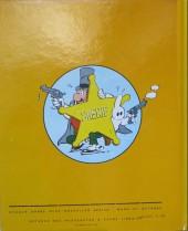 Verso de (Recueil) Vaillant (Album du Journal - 4e série) -16- Album vaillant n° 1024 à 1032