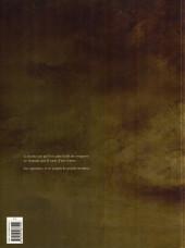 Verso de Sortilèges (Dufaux/Munuera) -INT2- Livres 3 & 4