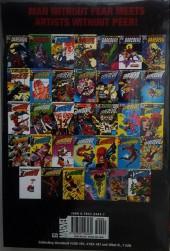 Verso de Daredevil (1964) -OMN01VC- Daredevil by Frank Miller & Klaus Janson Omnibus