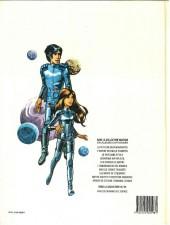 Verso de Valérian -3b1985- Le pays sans étoile