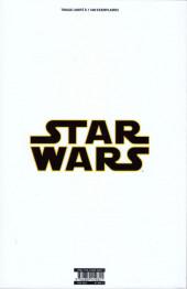 Verso de Star Wars (Panini Comics - 2015) -11TS- Le Dernier Vol du harbinger