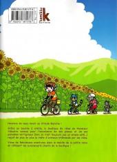 Verso de Les petits Vélos -2- Tome 2