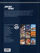 Verso de Jacky Ickx -1- Rainmaster