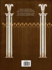 Verso de Succubes -INT1- Intégrale tomes 1 à 4