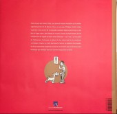 Verso de Tintin - Divers -1- Hergé, Tintin et les soviets - La naissance d'une œuvre