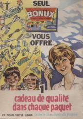 Verso de Bonux-Boy (Les histoires de) -35577- Nogues