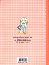 Verso de Chi - Une vie de chat (grand format) -10- Tome 10
