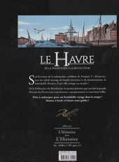 Verso de Le Havre (Delahaye) -1- De la Préhistoire à la Révolution