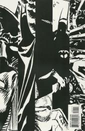 Verso de Batman Black and White (1996) -1- Black & White 1