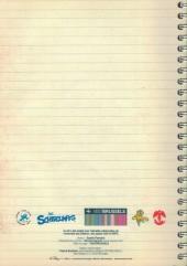 Verso de (DOC) Études et essais divers - Comics For Kids - À la découverte des fresques BD à Bruxelles