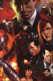 Verso de Marvel Events -2016- Marvel Events Spider-Man
