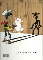 Verso de Lucky Luke -56c03- Le ranch maudit