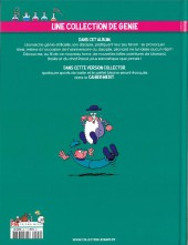 Verso de Léonard - La Collection (Prisma Media) -4622- Cadeau de génie