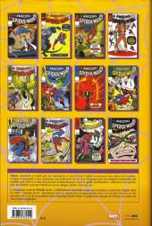 Verso de Spider-Man (L'Intégrale) -5INT- Spider-Man : L'Intégrale 1967
