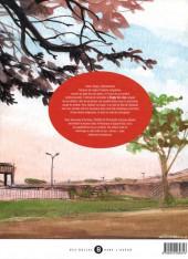 Verso de Kinshasa Rugby-Club