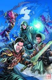 Verso de Warcraft - Liens fraternels