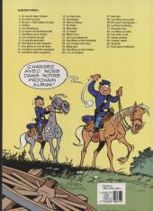 Verso de Les tuniques Bleues -4b1995- Outlaw