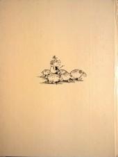 Verso de Cellulite -2- Les angoisses de Cellulite