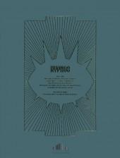Verso de Hypnos -1- L'Apprentie