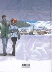 Verso de Histoire de la province de Savoie -2- Histoire de la Province de Savoie