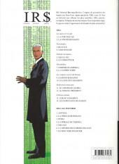 Verso de I.R.$. -1a2012-  la voie fiscale
