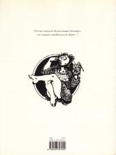 Verso de Jehanne d'Arc -INT- Jehanne au pied du mur (+ Tim Galère)