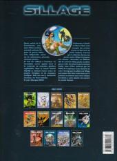 Verso de Sillage -11a2012- Monde Flottant