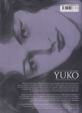 Verso de Yuko - Extraits de littérature japonaise