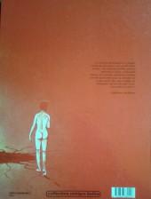 Verso de Juliette de Sade - Tome 1a