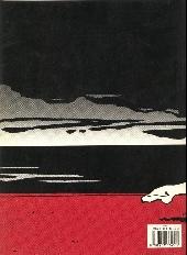 Verso de Gully Traver
