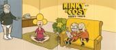 Verso de Kinky & Cosy -MR4109- Happy trucs