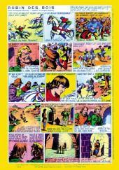 Verso de Hurrah! (Après-guerre - 2e série) -28- Le fléau d'Orient