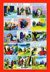 Verso de Hurrah! (Après-guerre - 2e série) -29- Le village englouti