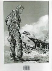 Verso de Buck Danny -55TL- Defcon one