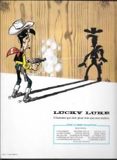 Verso de Lucky Luke -39a79a- Chasseur de primes