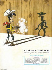 Verso de Lucky Luke -45a79- L'Empereur Smith