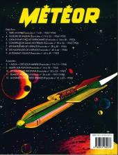 Verso de Météor (Intégrale) -6a- Intégrale / 6
