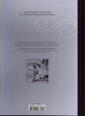 Verso de Les grands Classiques de la Bande Dessinée érotique - La Collection -2126- Bang Bang - tome 2