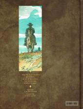 Verso de Duke (Hermann) -1- La boue et le sang