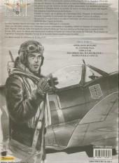 Verso de F.A.F.L Forces Aériennes Françaises Libres -6- La bataille de Télémark