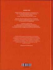 Verso de Fouché -1- Le révolutionnaire