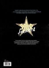 Verso de Starfuckers