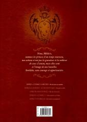 Verso de Médicis -1- Cosme l'Ancien - De la boue au marbre