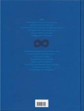 Verso de Loup (Dillies) - Loup