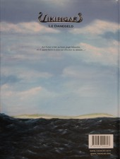 Verso de Vikingar -1a16- Le Danegeld