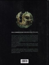 Verso de Espace Vital -1- Volume 1