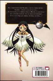 Verso de Deus Ex Machina -4- Tome 4